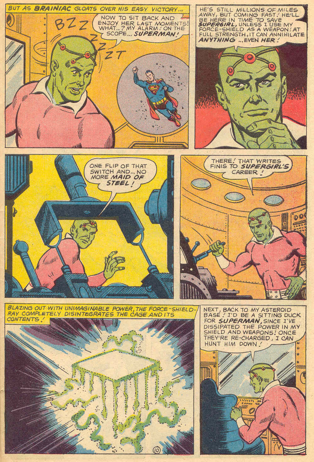 Read online Action Comics (1938) comic -  Issue #339 - 25
