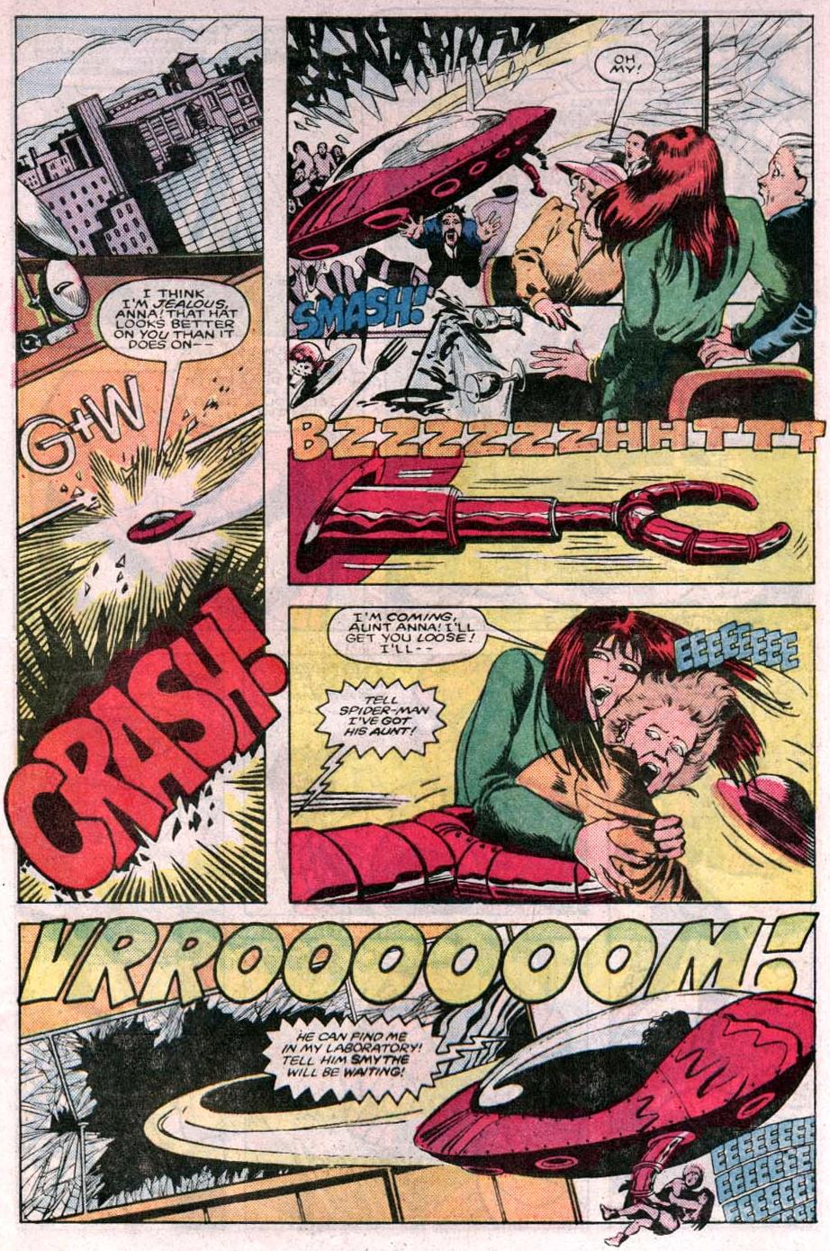 The Amazing Spider-Man (1963) _Annual_19 Page 15