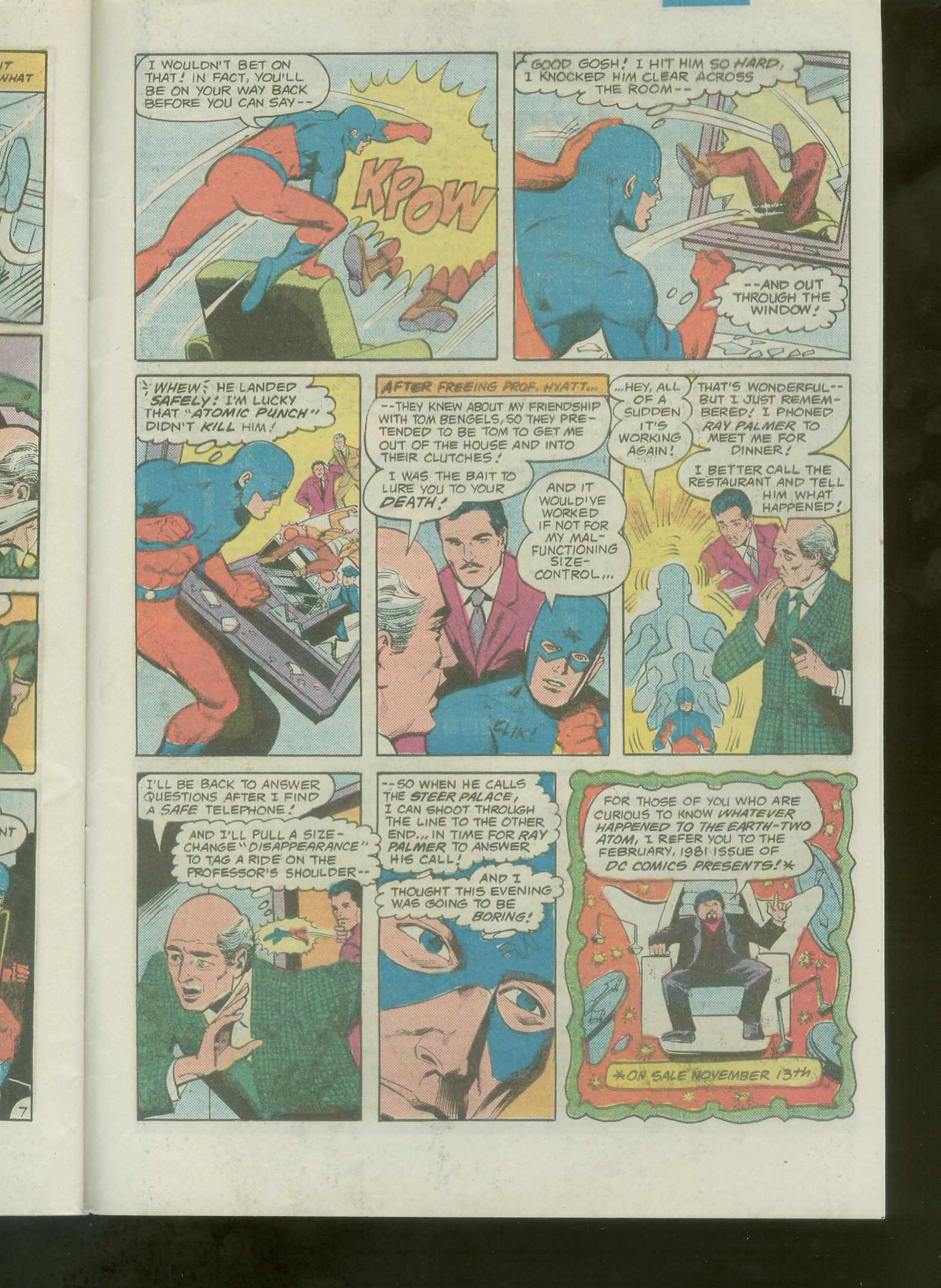 Read online Action Comics (1938) comic -  Issue #515 - 37