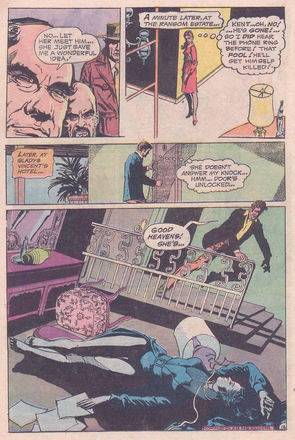 Read online Adventure Comics (1938) comic -  Issue #428 - 16