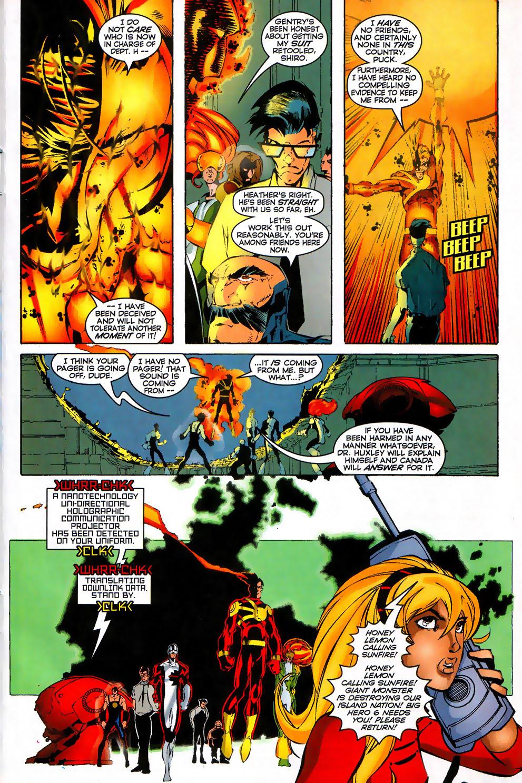 Read online Alpha Flight (1997) comic -  Issue #17 - 7