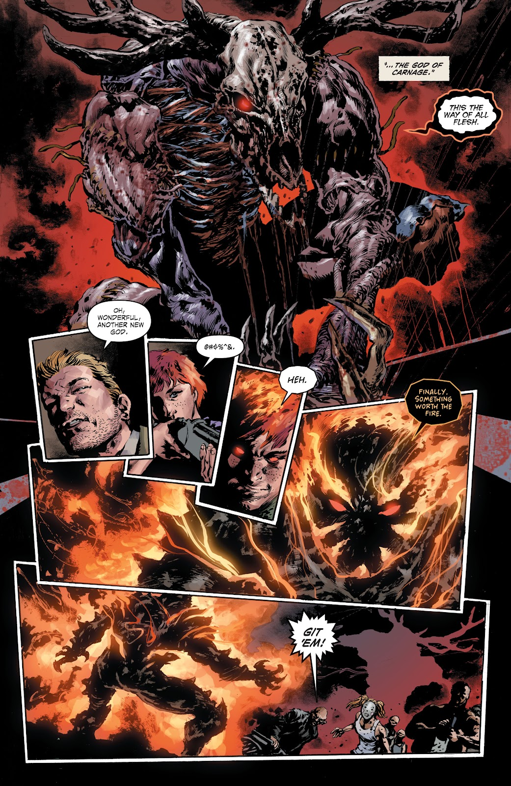Read online The Curse of Brimstone: Ashes comic -  Issue # TPB (Part 1) - 16