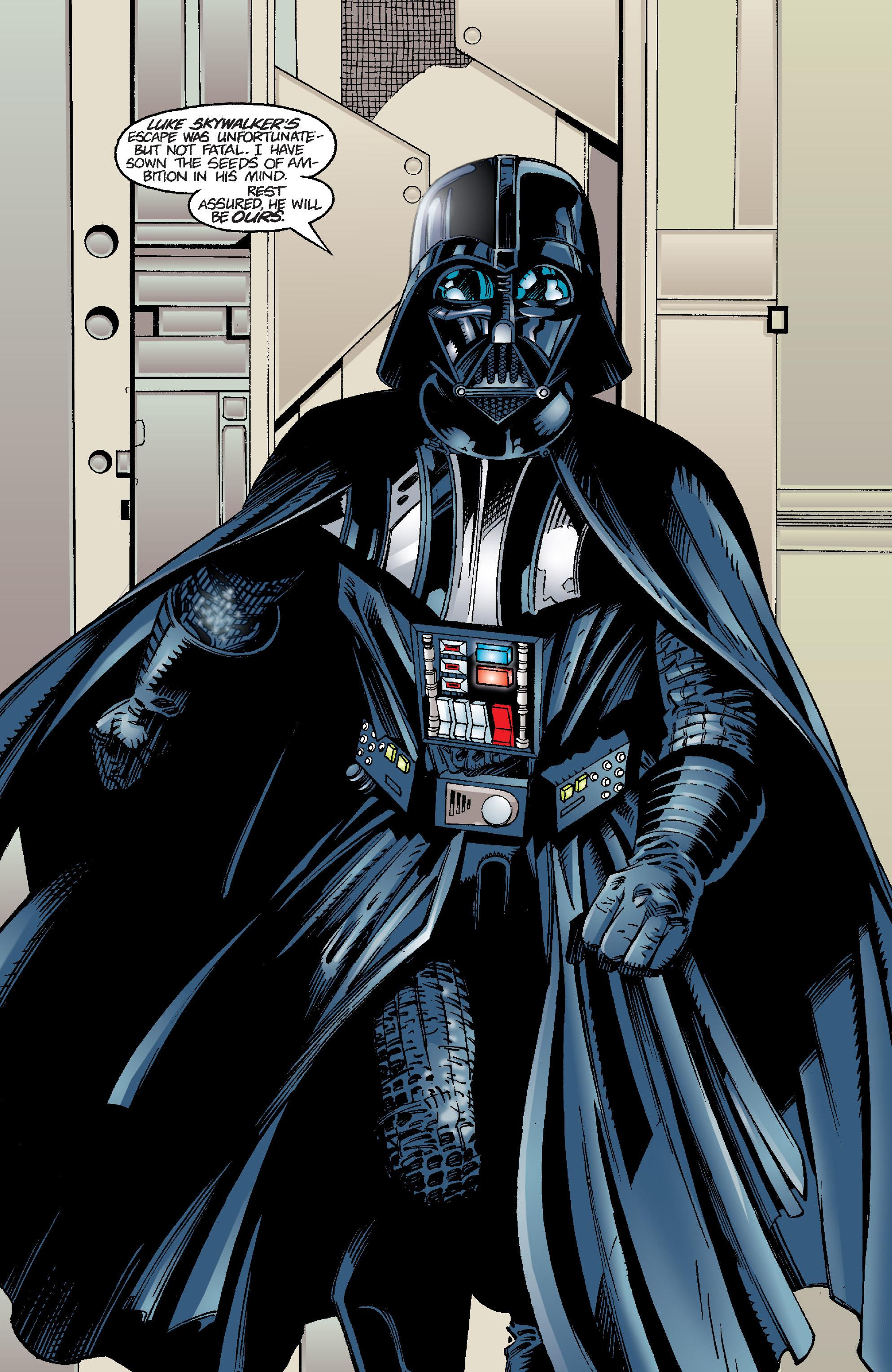 Read online Star Wars Omnibus comic -  Issue # Vol. 11 - 15
