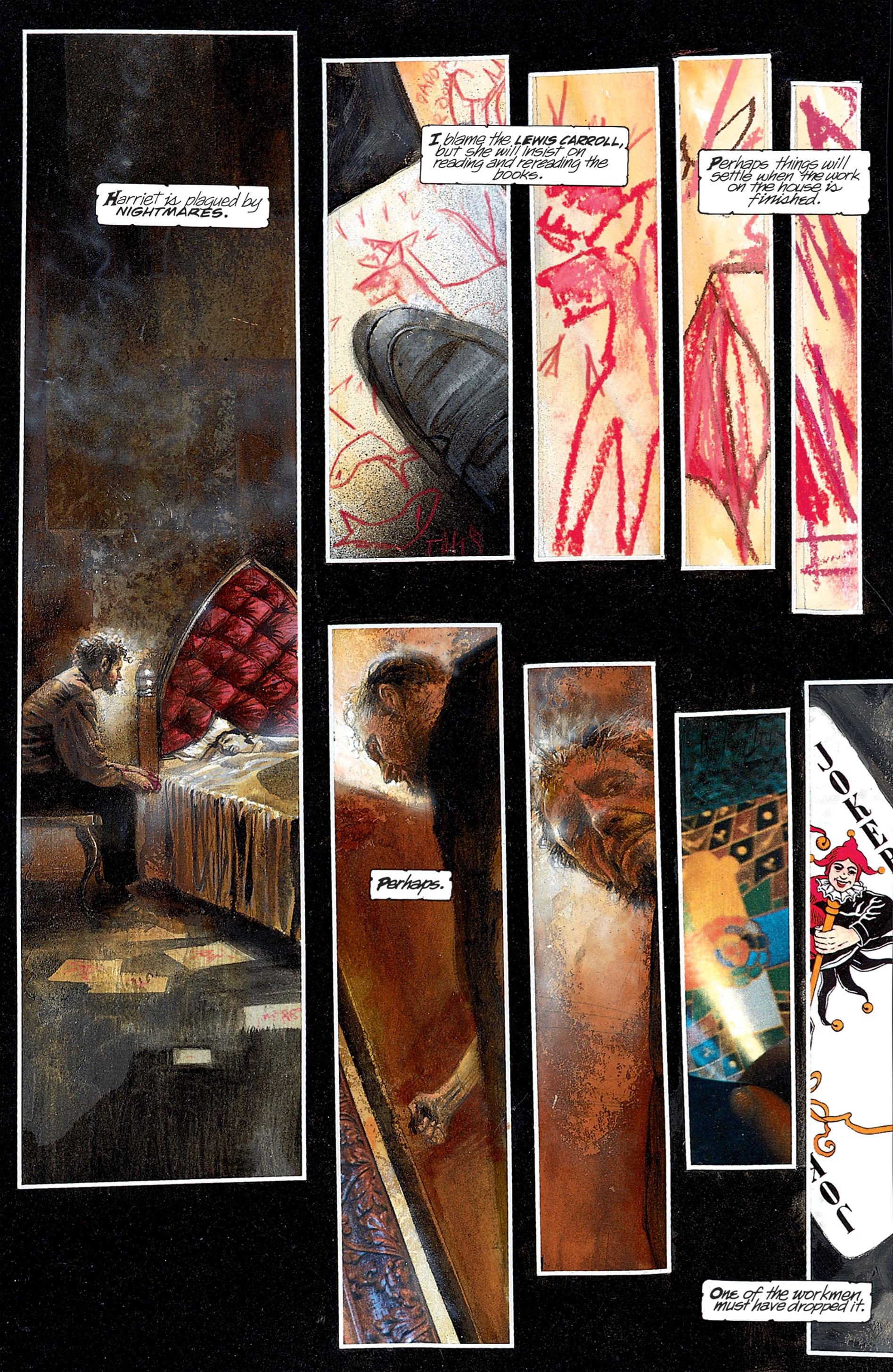 Read online Arkham Asylum comic -  Issue #Arkham Asylum Full - 40