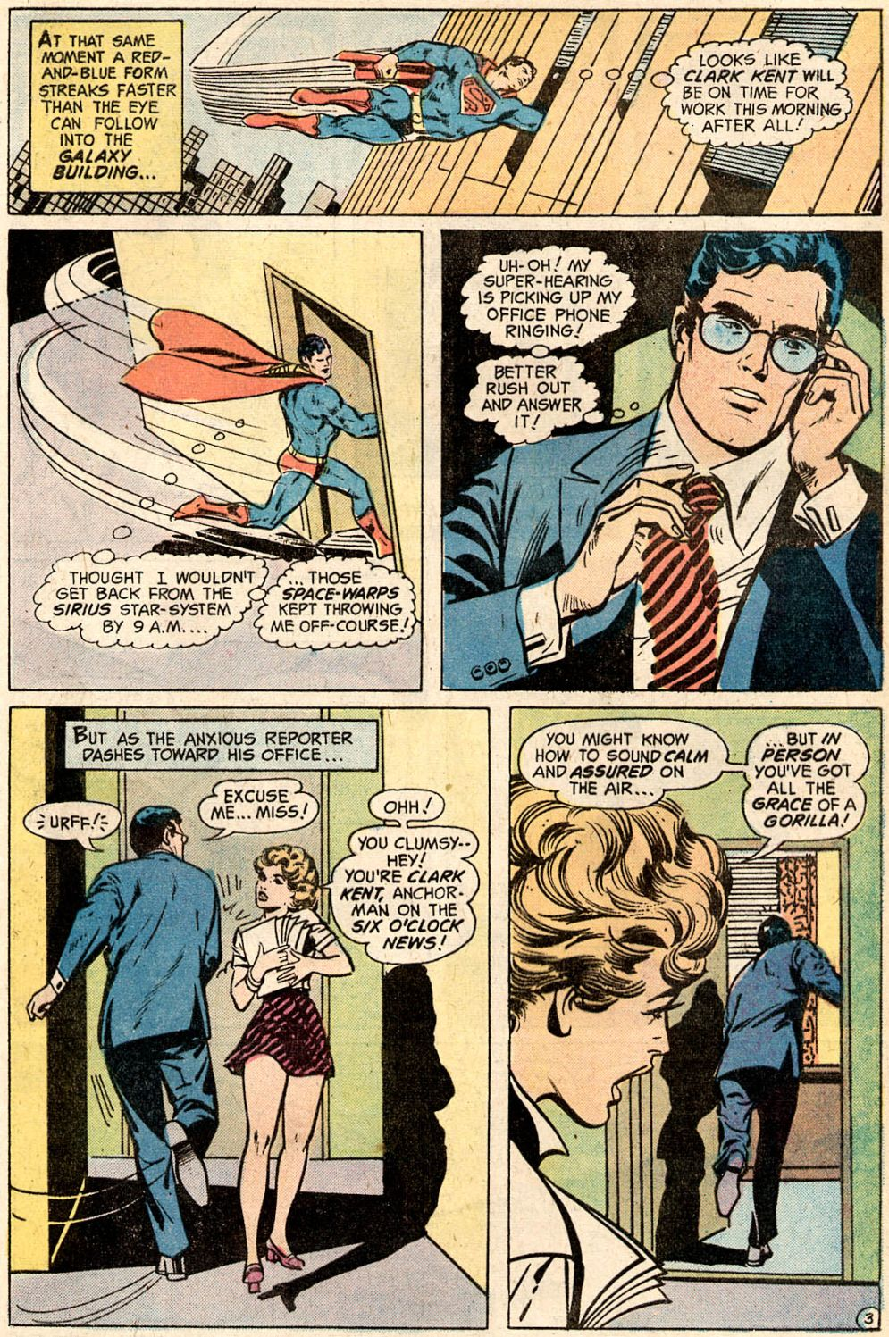 Action Comics (1938) 436 Page 4