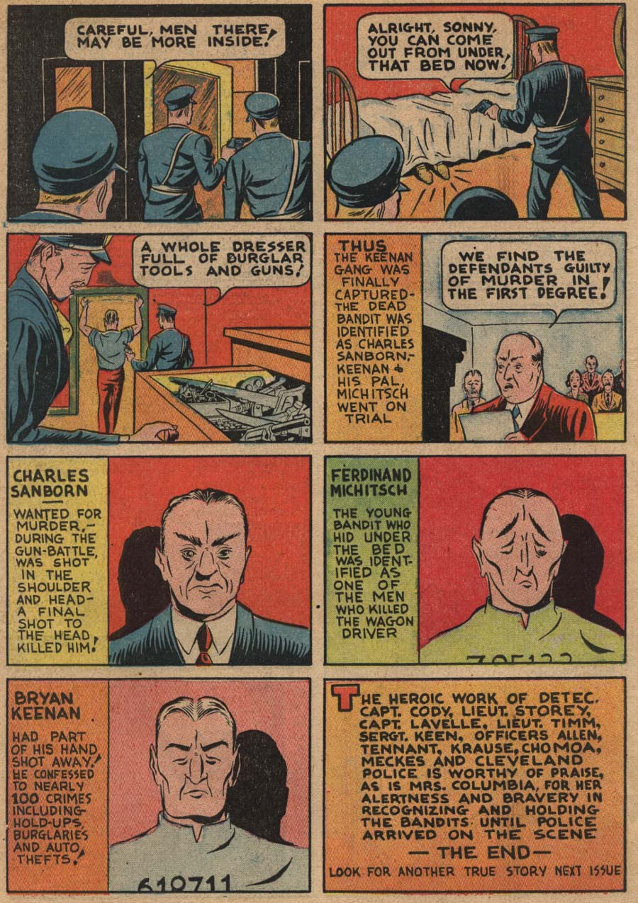 Blue Ribbon Comics (1939) issue 1 - Page 66