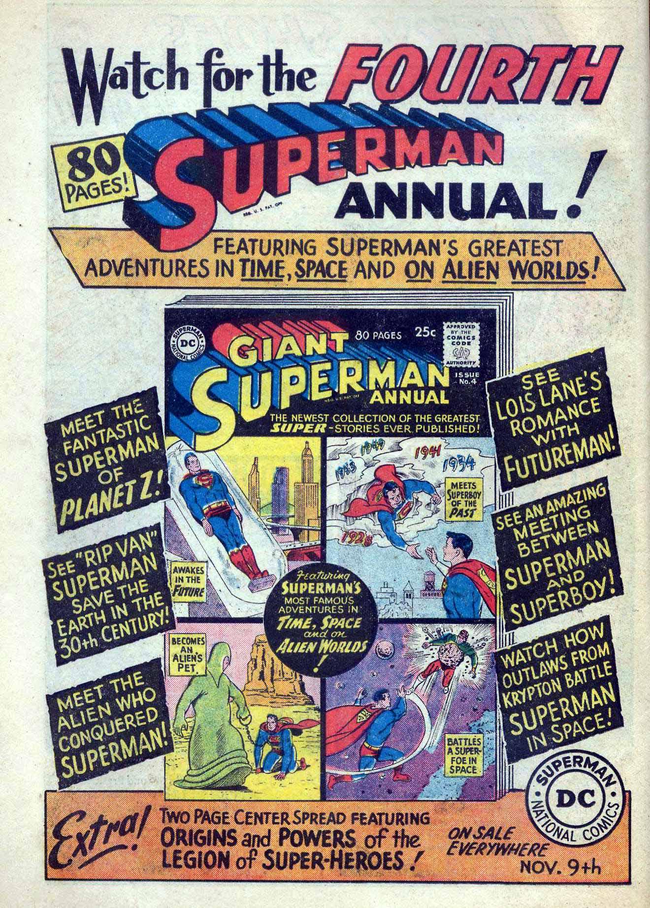 Read online Wonder Woman (1942) comic -  Issue #127 - 10
