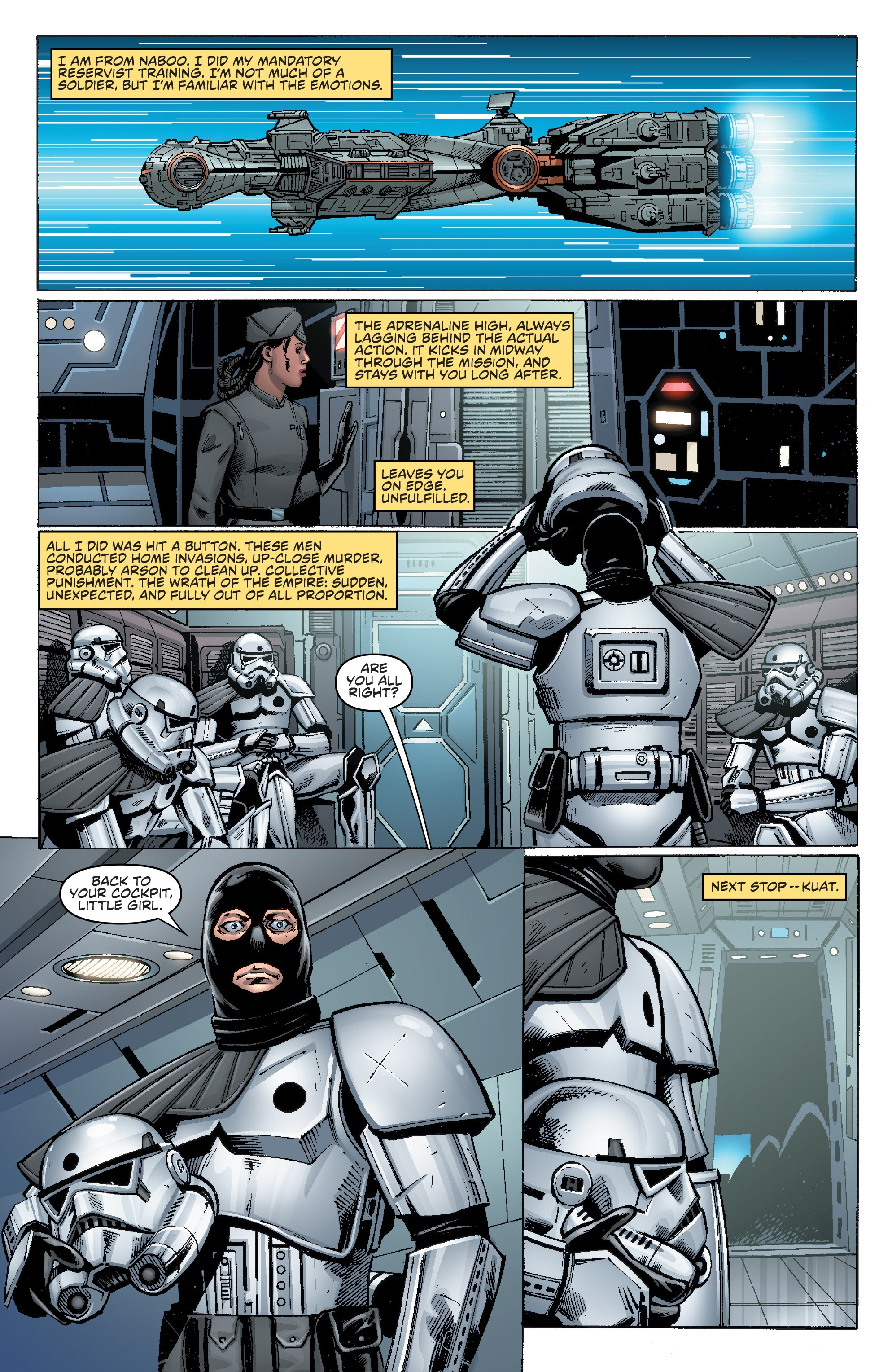 Star Wars (2013) #_TPB_4 #24 - English 16