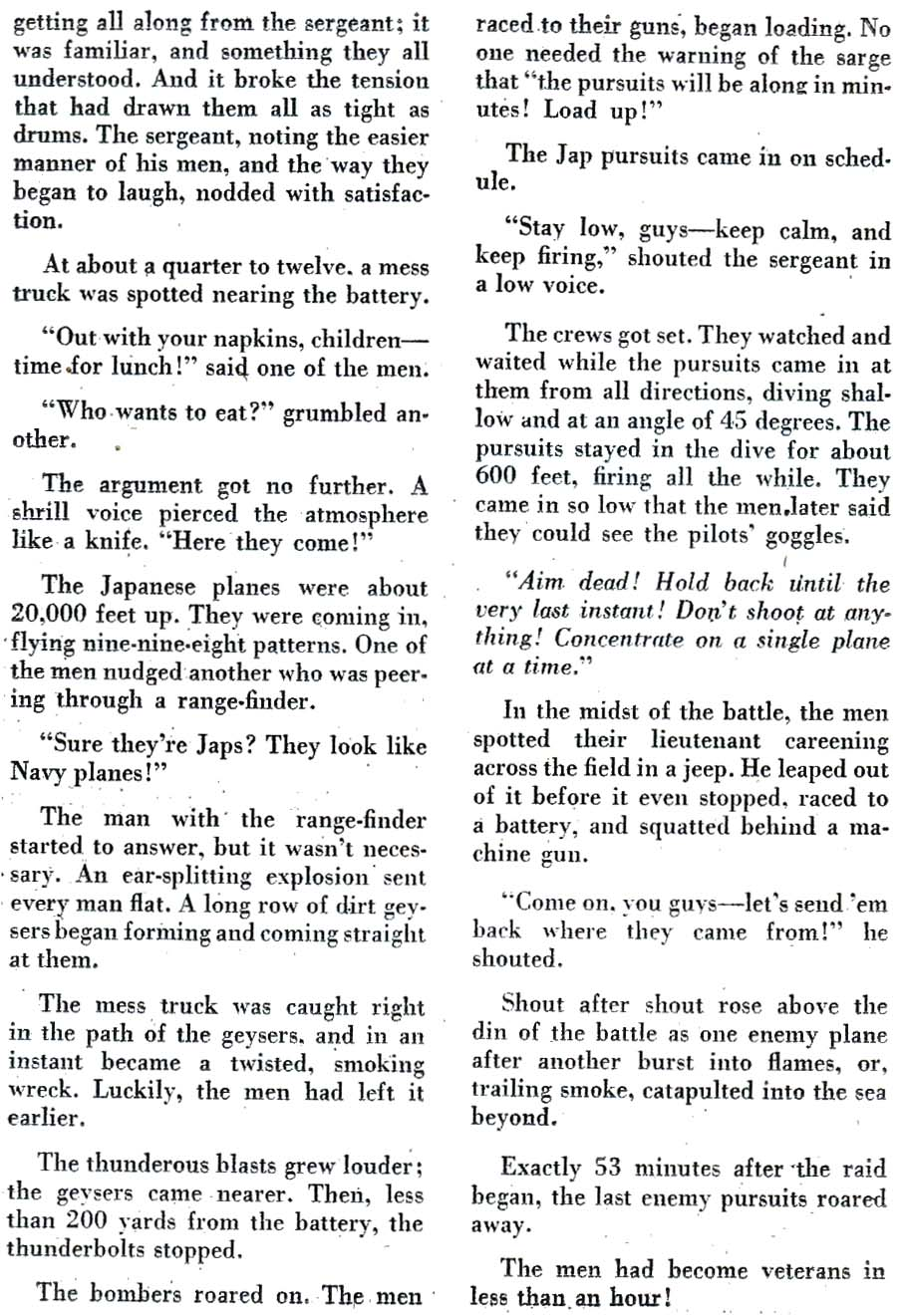 Our Fighting Forces (1954) issue 17 - Page 26
