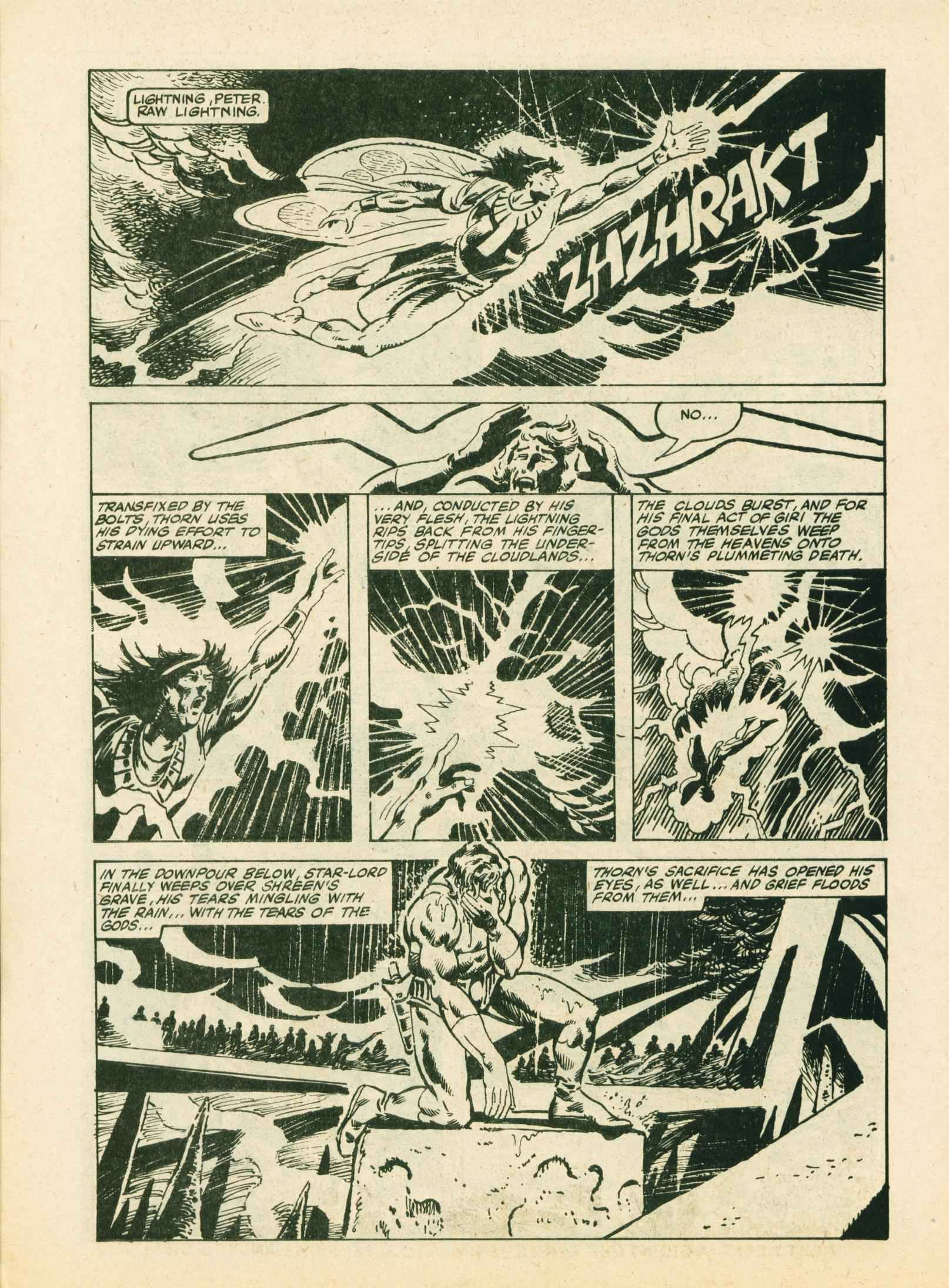 Read online Future Tense comic -  Issue #7 - 25