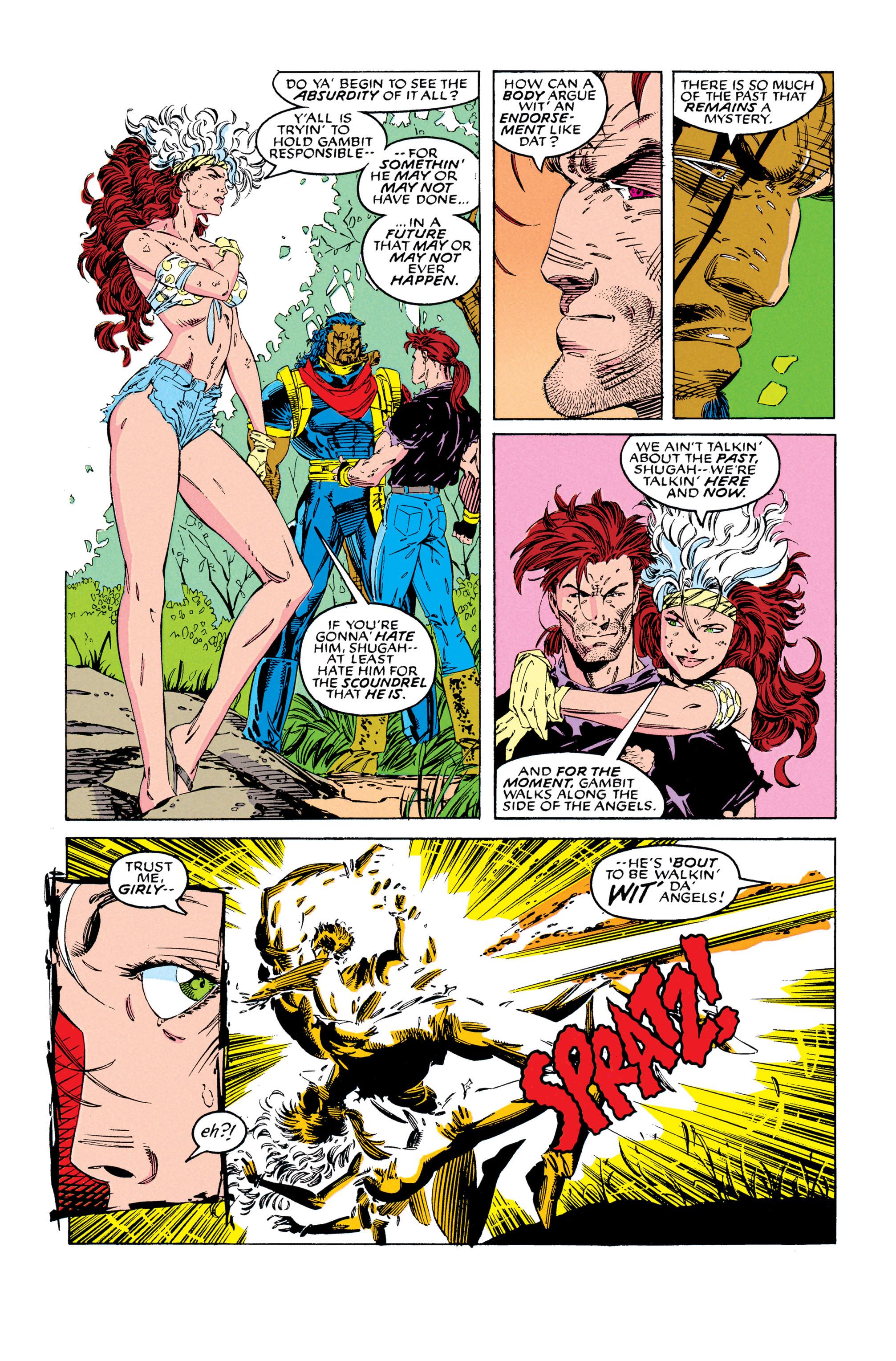 X-Men (1991) 8 Page 15