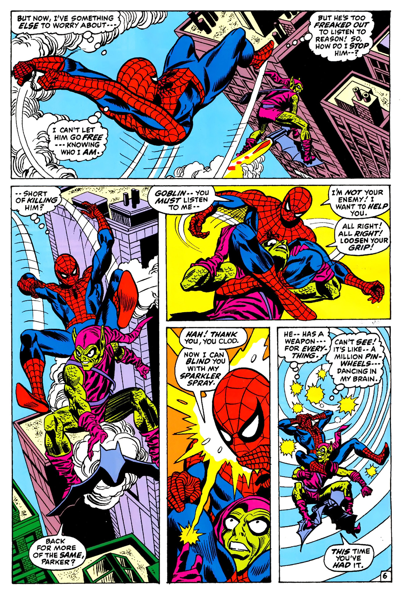 Read online Amazing Spider-Man Family comic -  Issue #4 - 59
