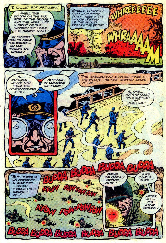 Read online Sgt. Rock comic -  Issue #337 - 6
