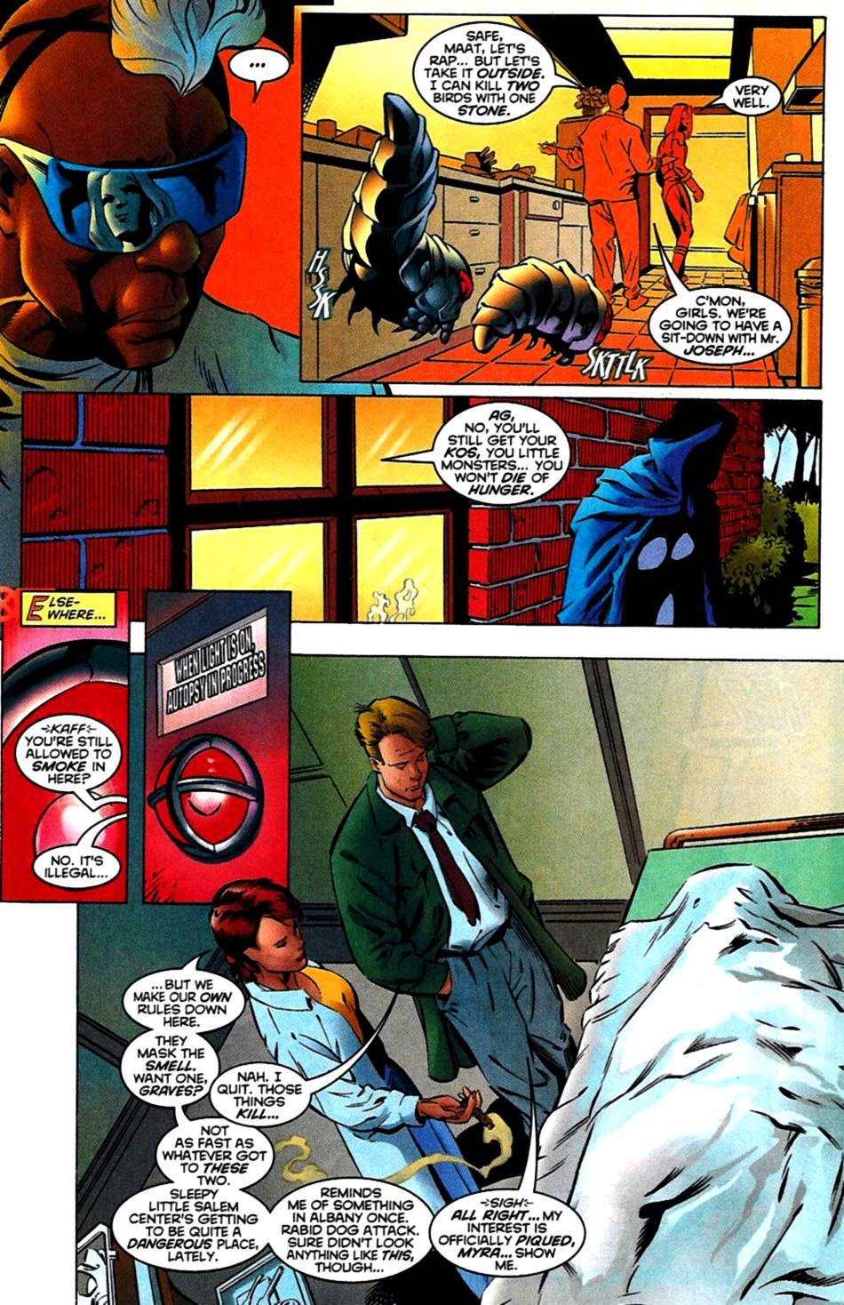 X-Men (1991) 73 Page 7