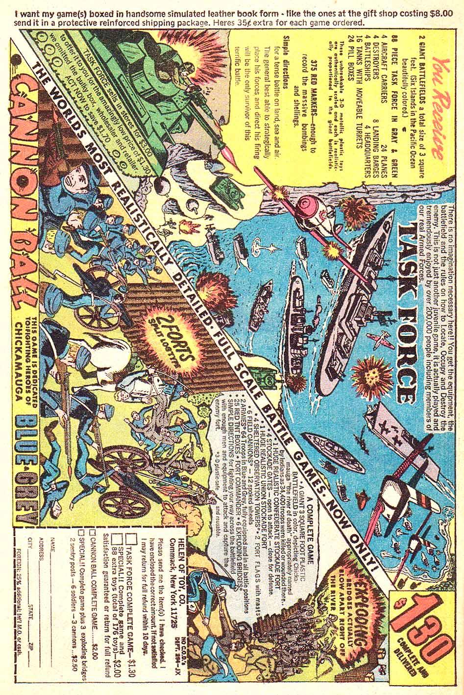 Read online Aquaman (1962) comic -  Issue #41 - 31