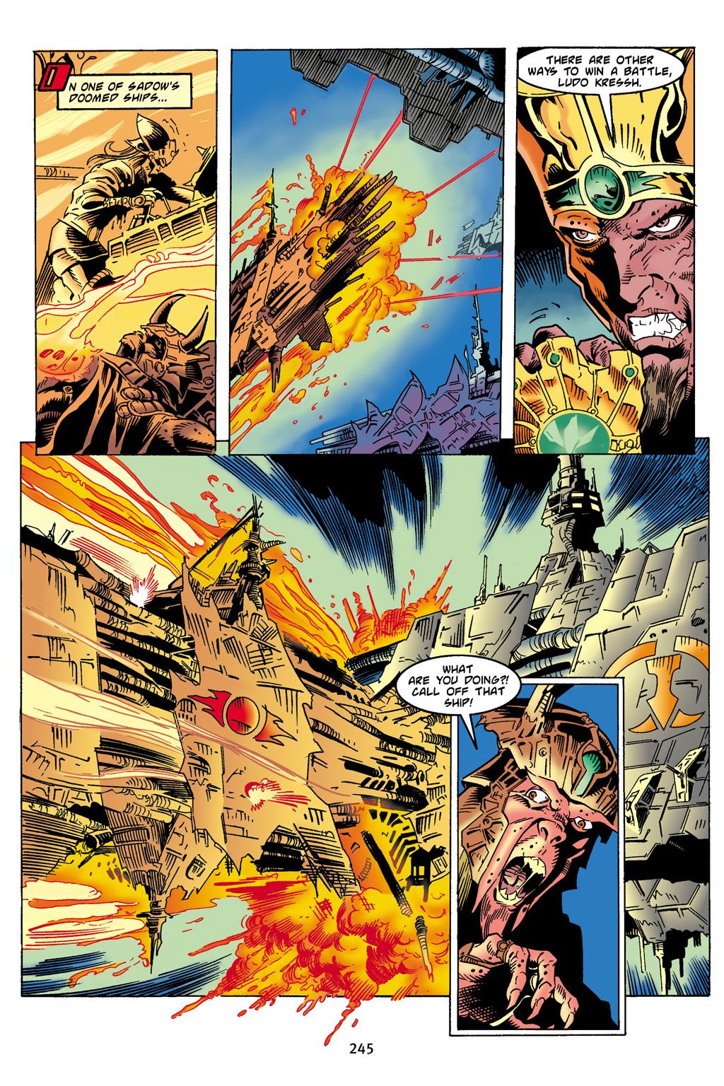 Read online Star Wars Omnibus comic -  Issue # Vol. 4 - 235