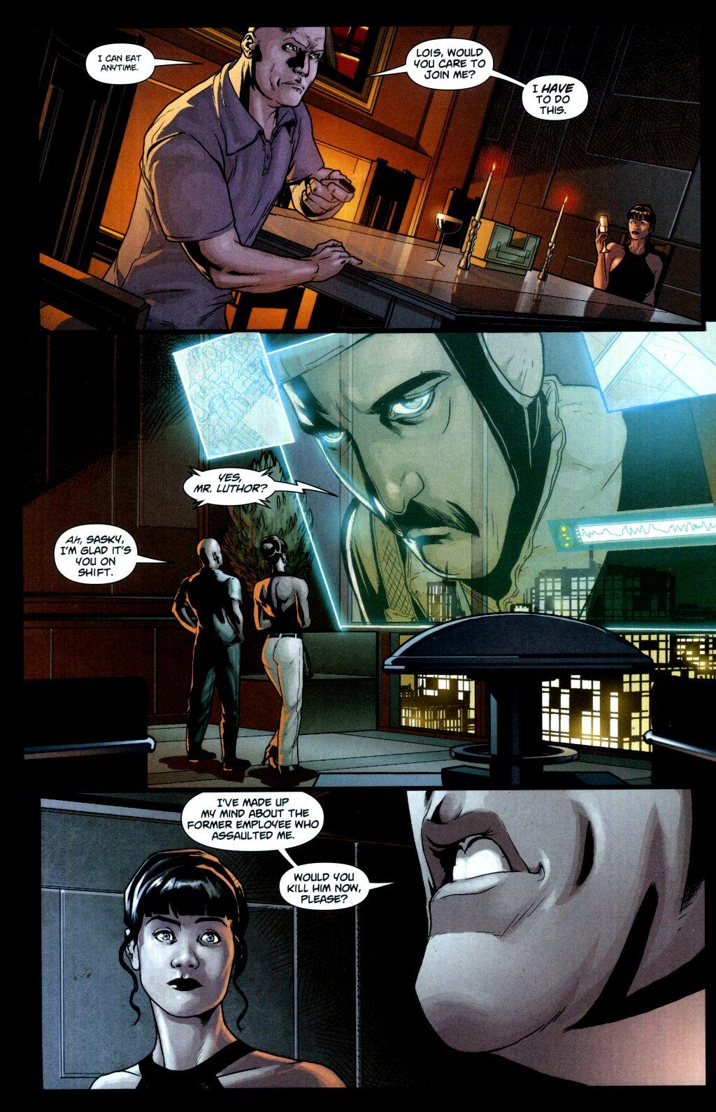 Action Comics (1938) 890 Page 8