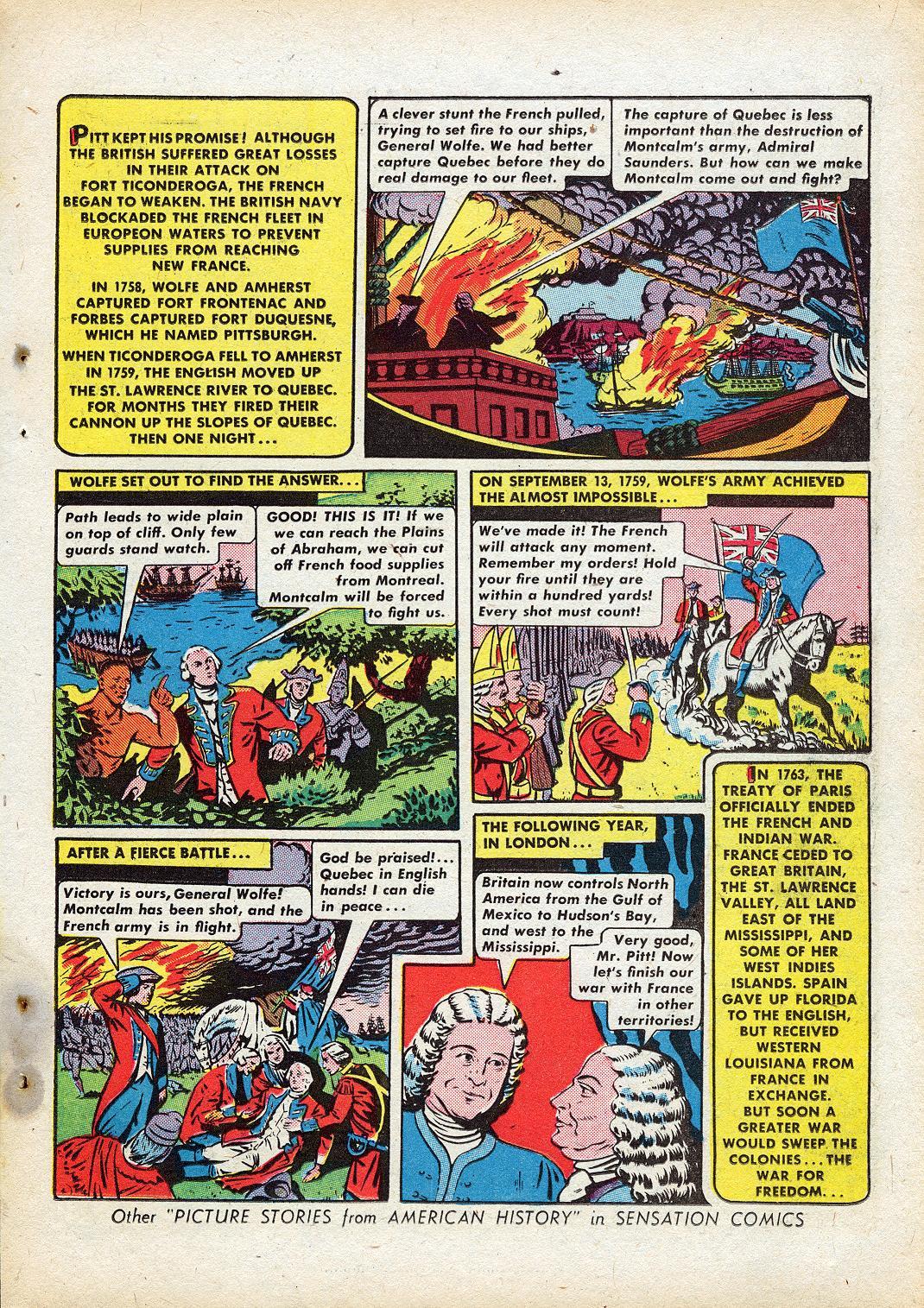 Comic Cavalcade issue 10 - Page 55