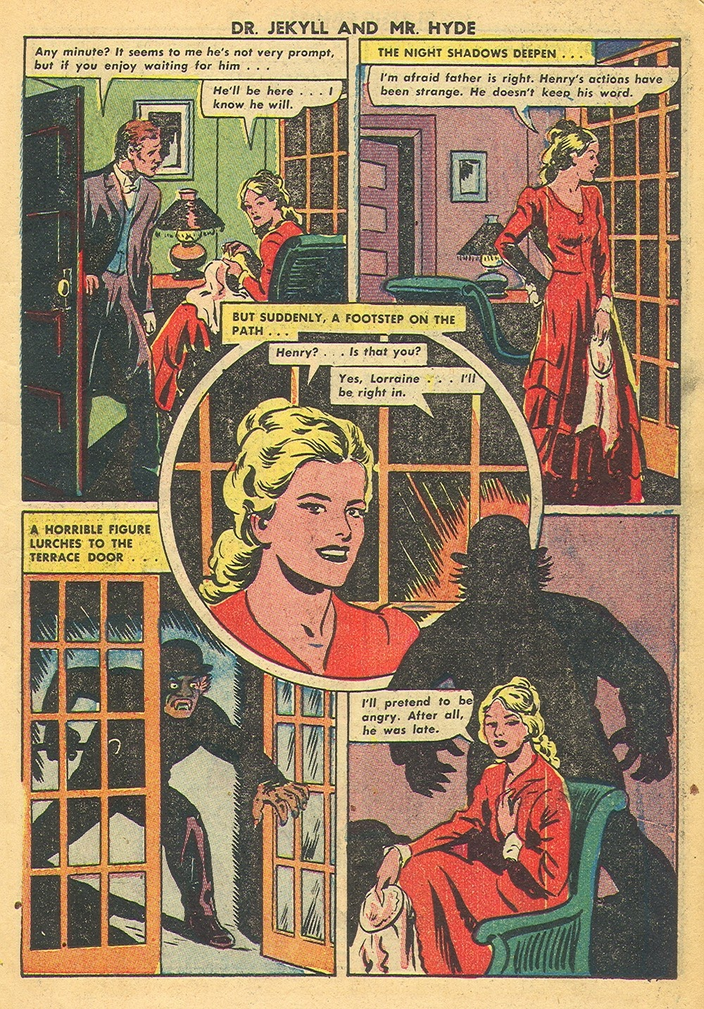 Classics Illustrated issue 13 - Page 27