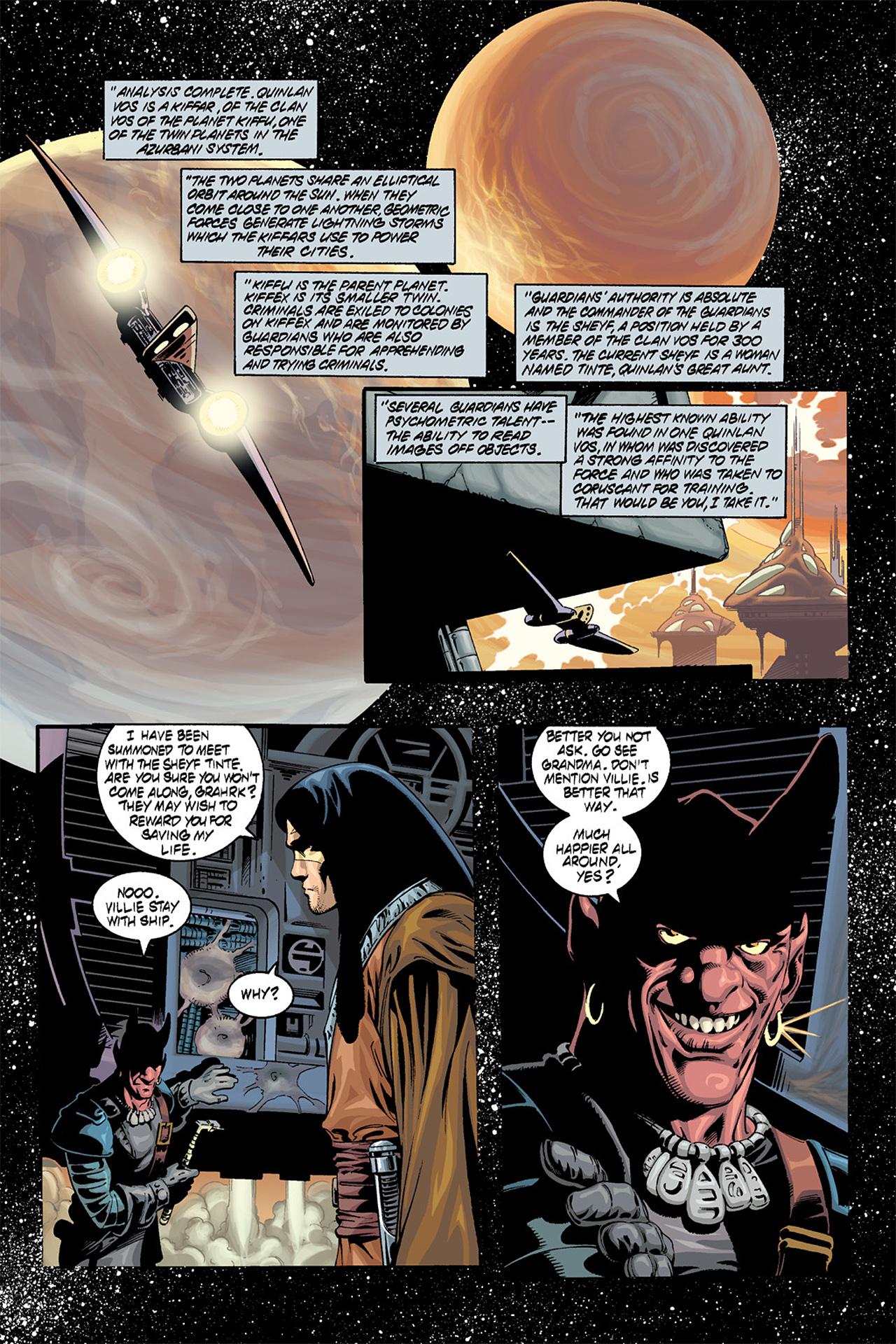 Read online Star Wars Omnibus comic -  Issue # Vol. 15 - 45