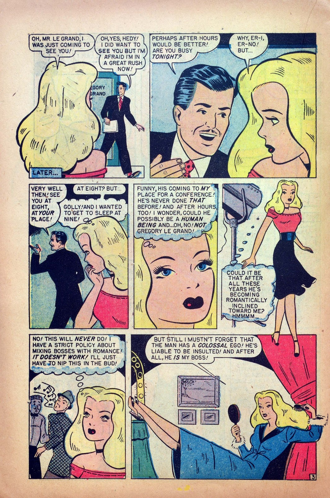 Read online Joker Comics comic -  Issue #35 - 22