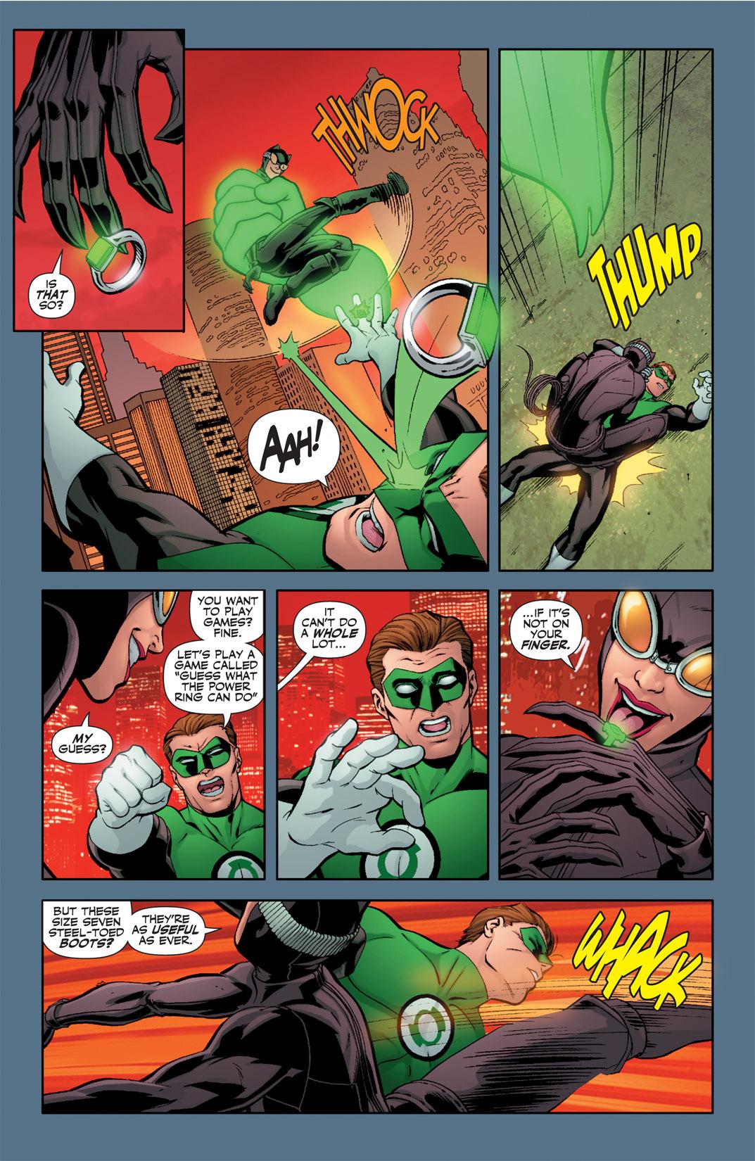 Catwoman (2002) #77 #77 - English 11