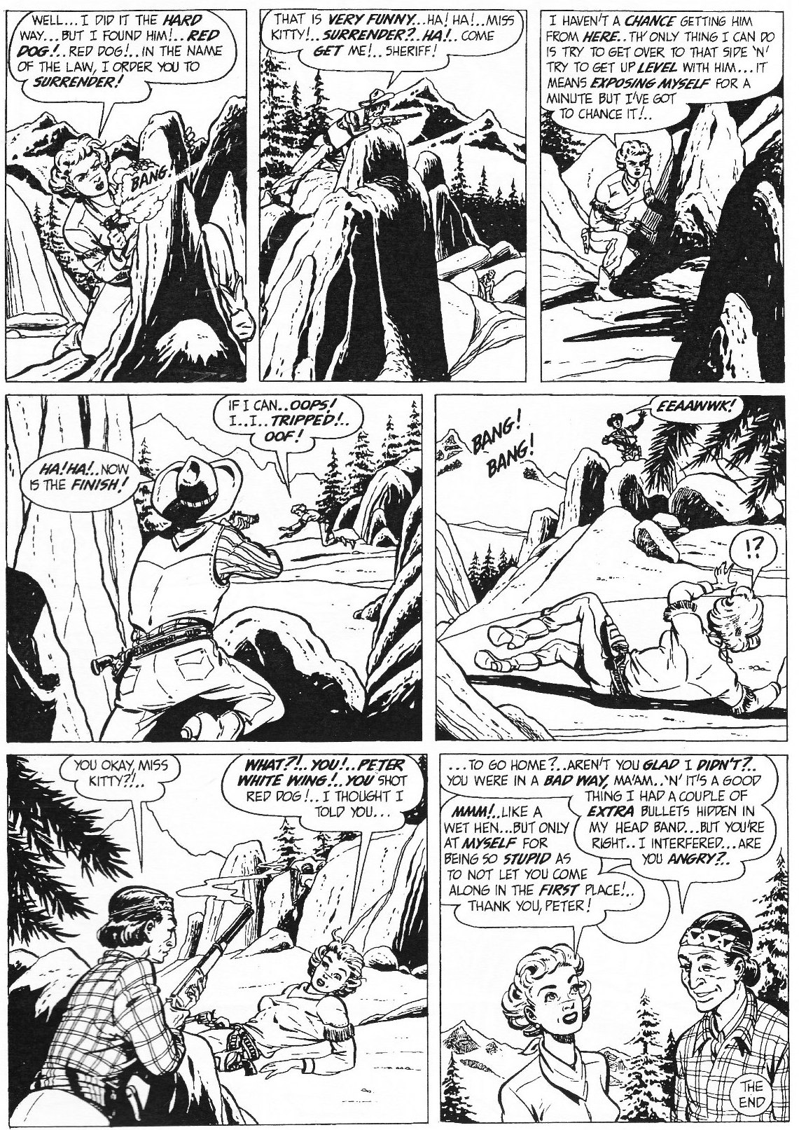 Read online Men of Mystery Comics comic -  Issue #82 - 181