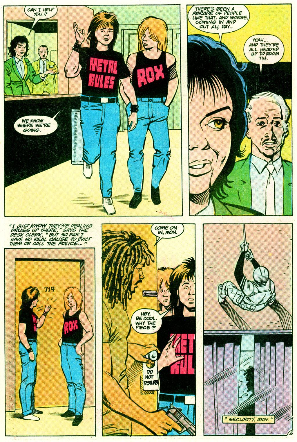 Action Comics (1938) 640 Page 36