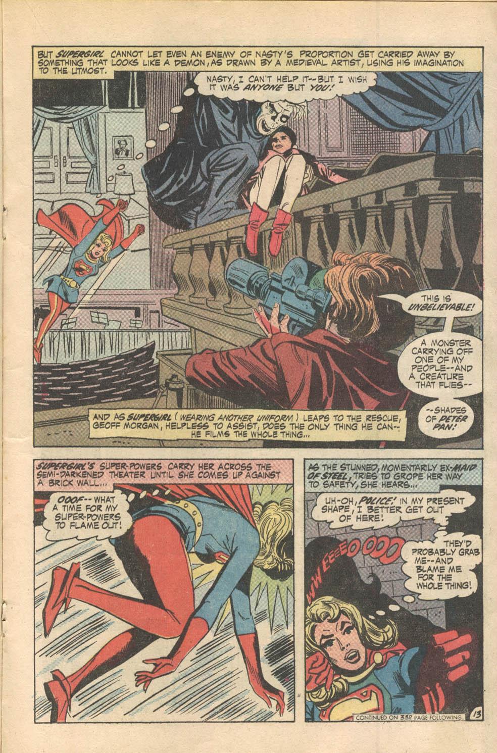 Read online Adventure Comics (1938) comic -  Issue #407 - 17