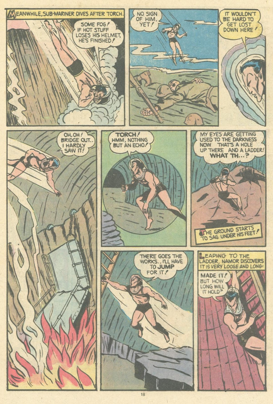The Invaders (1975) issue 24 - Page 13