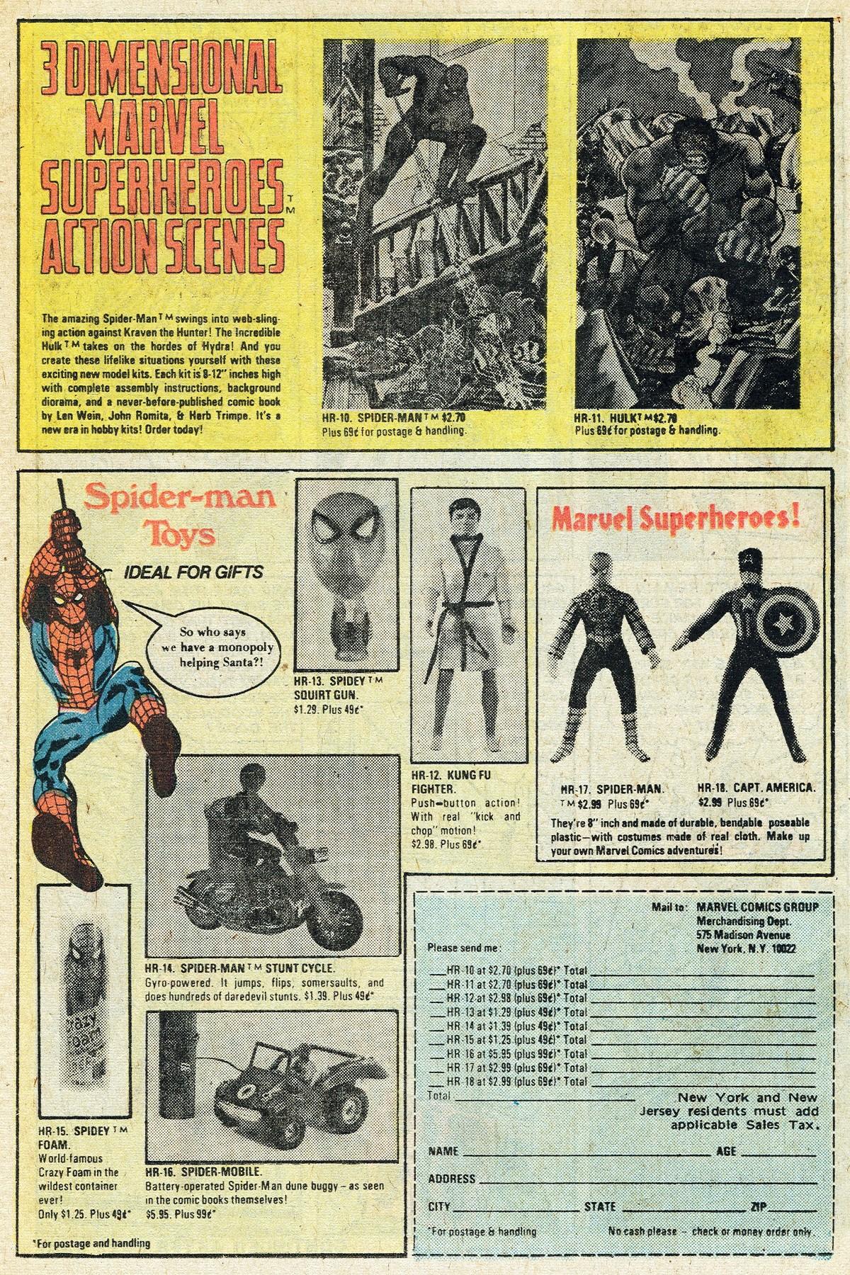Read online Two-Gun Kid comic -  Issue #122 - 22