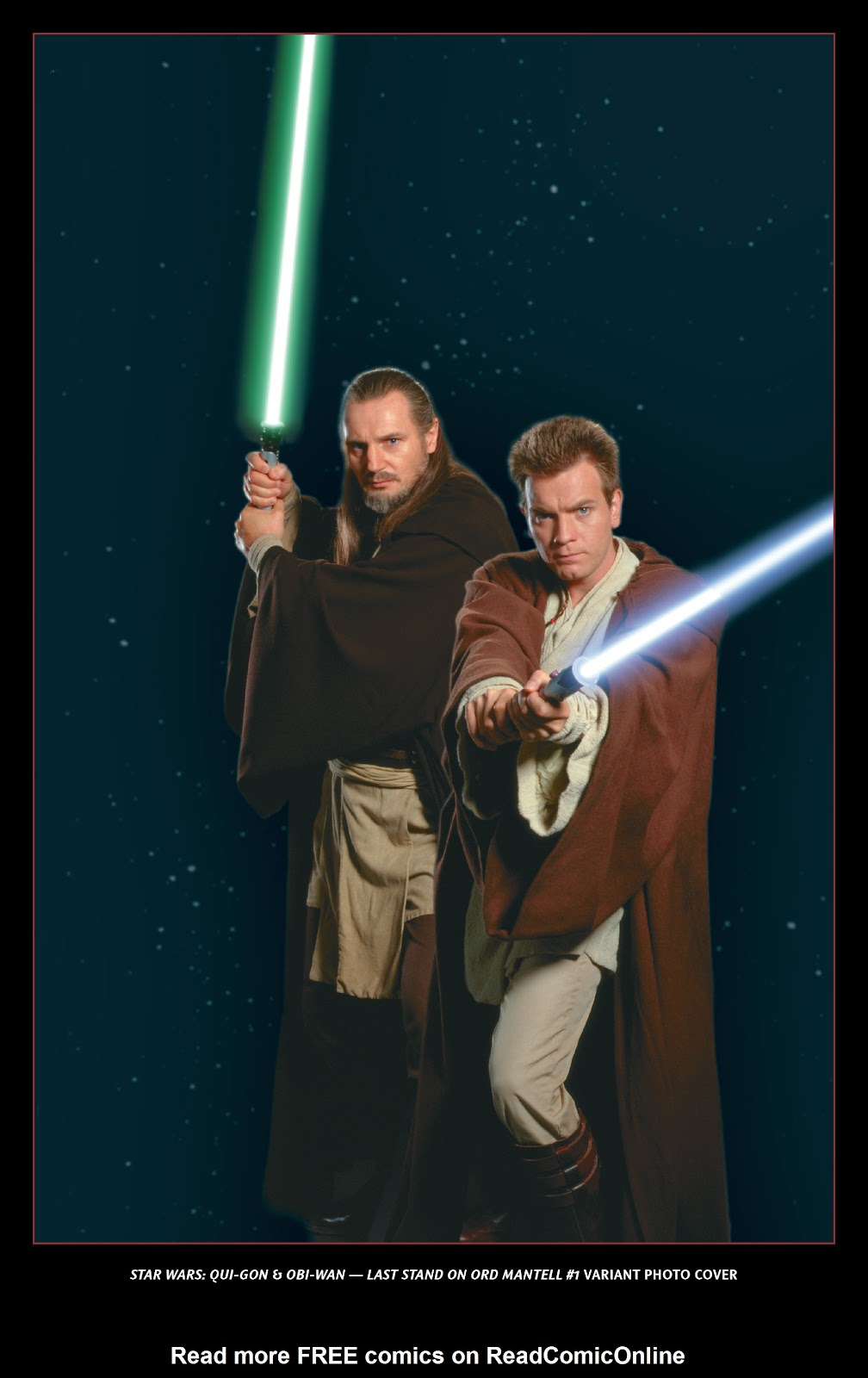 Read online Star Wars Legends: Rise of the Sith - Epic Collection comic -  Issue # TPB 1 (Part 3) - 95