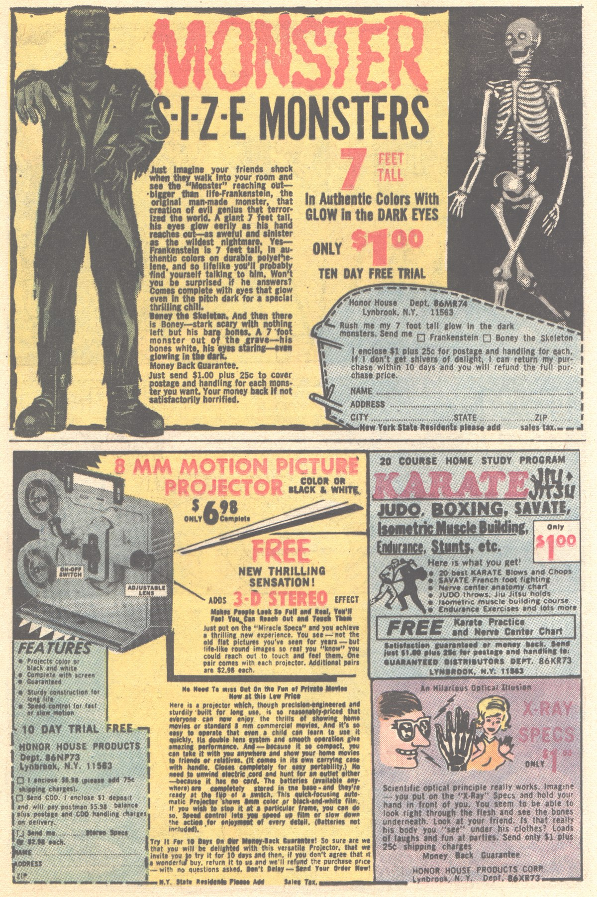 Read online Adventure Comics (1938) comic -  Issue #401 - 12