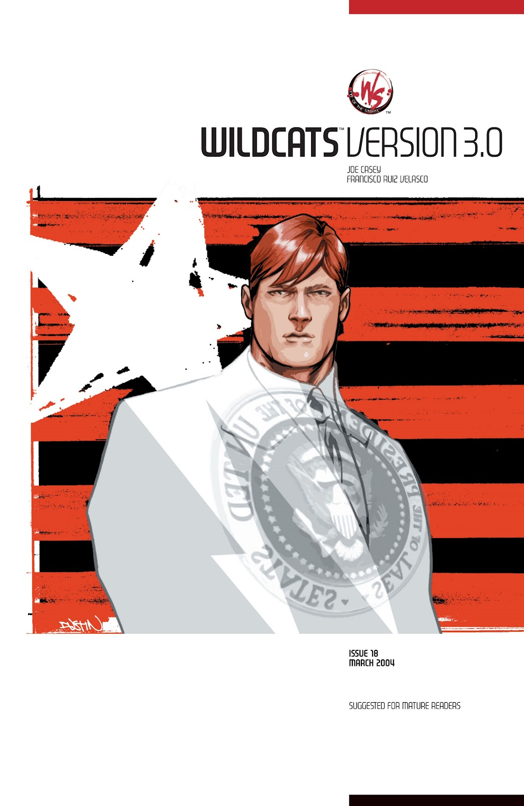 Wildcats Version 3.0 Issue #18 #18 - English 1