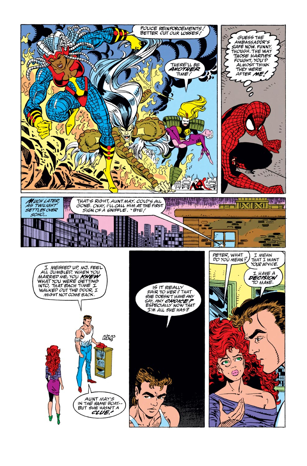 The Amazing Spider-Man (1963) 340 Page 21