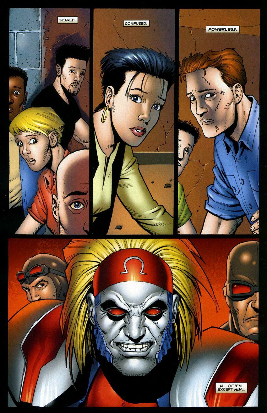 Read online Wolverine: Origins comic -  Issue #7 - 3