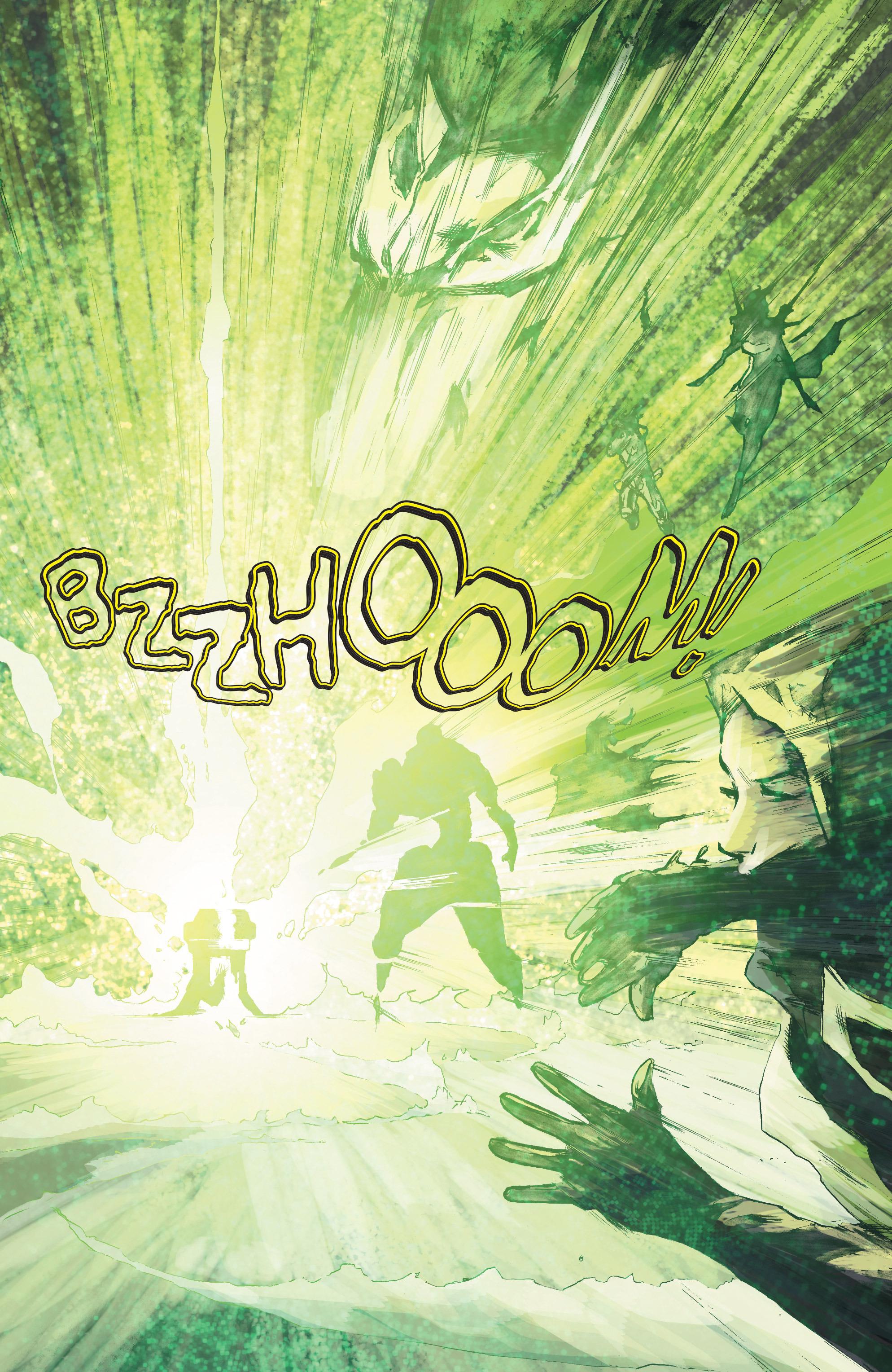 Read online Aspen Universe: Revelations comic -  Issue #2 - 17