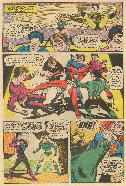 Read online Adventure Comics (1938) comic -  Issue #372 - 21