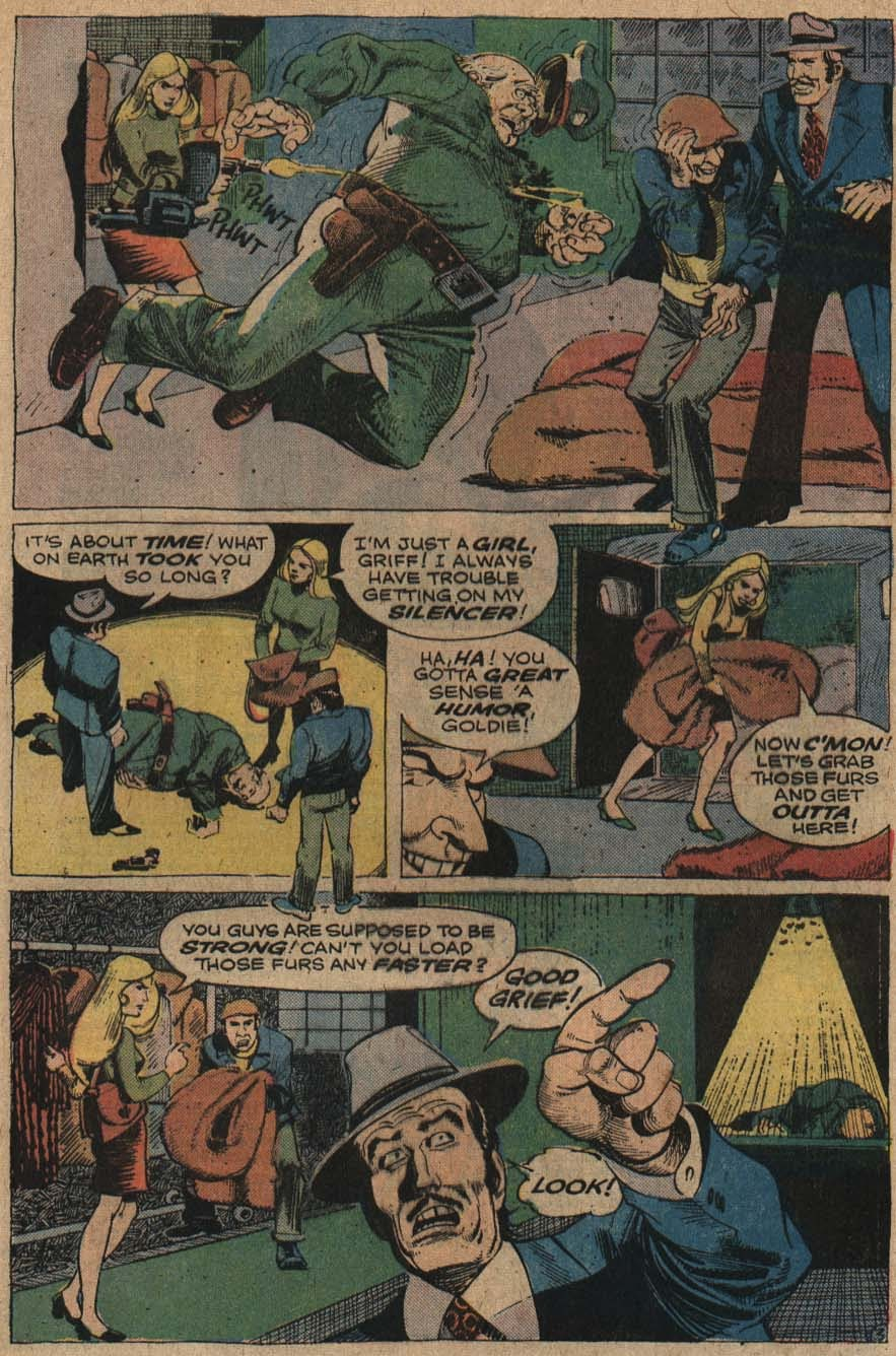 The Grim Ghost (1975) issue 1 - Page 4