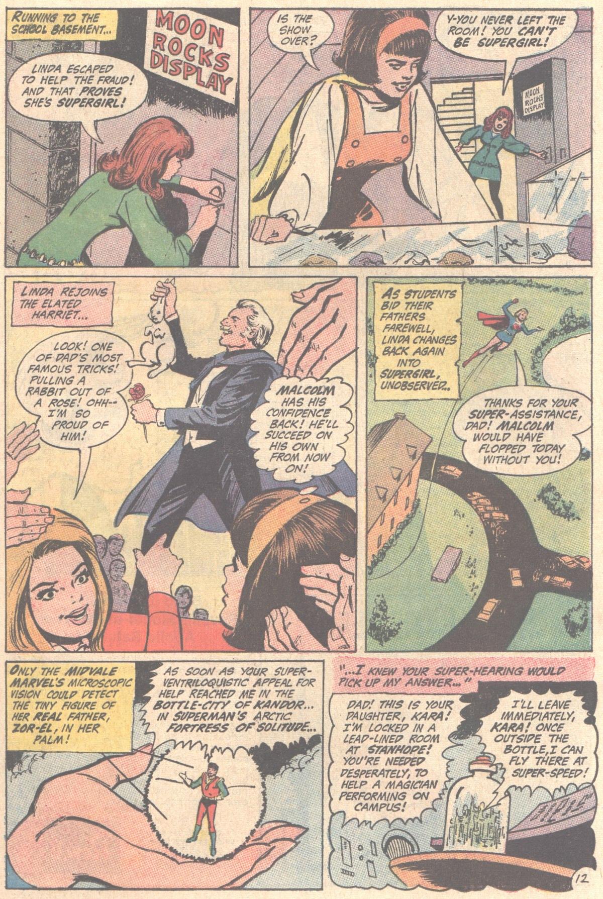 Read online Adventure Comics (1938) comic -  Issue #389 - 15