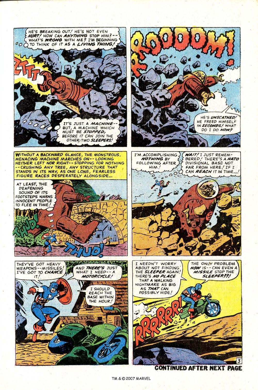 Captain America (1968) _Annual 2 #2 - English 17