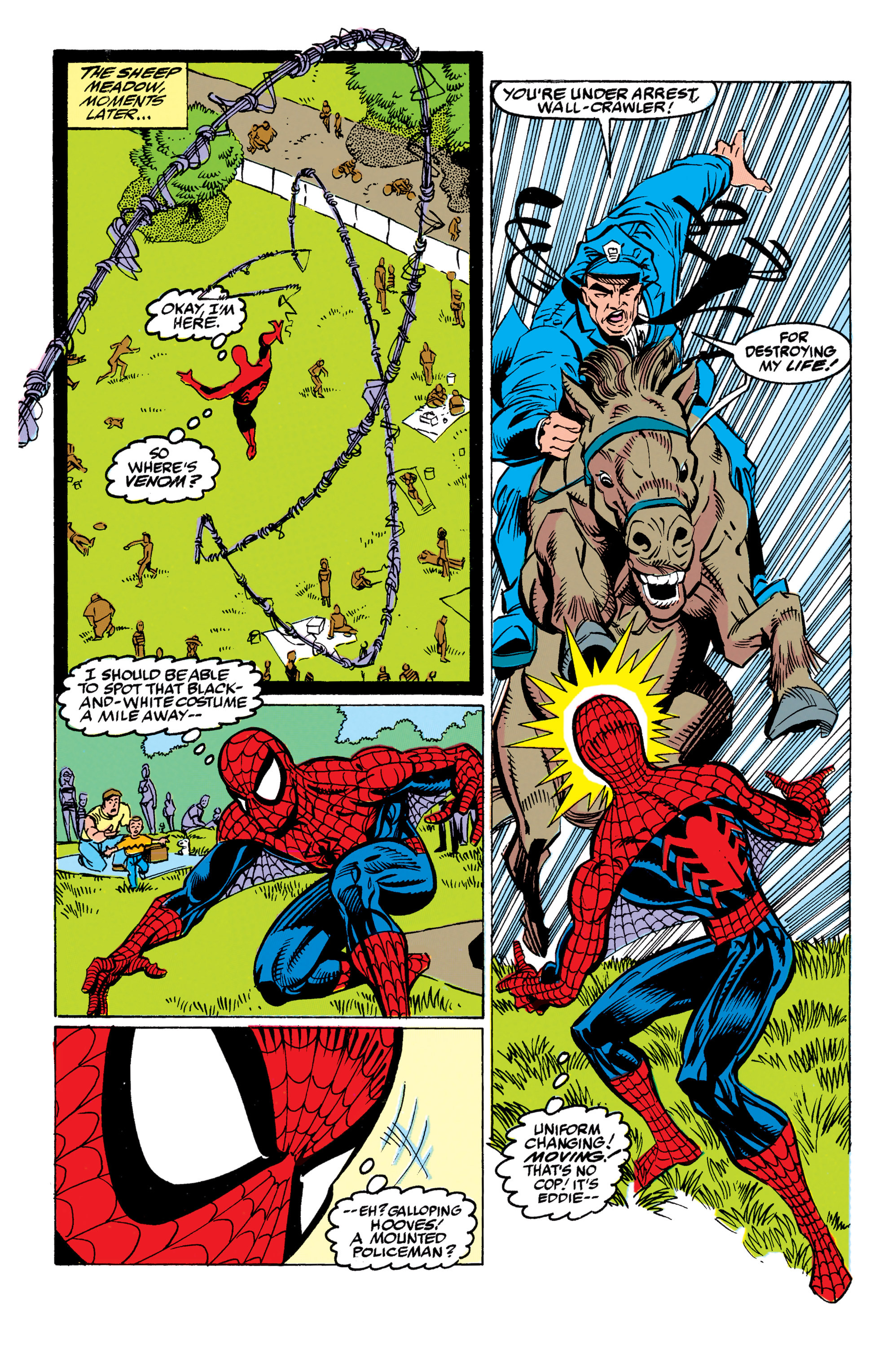 The Amazing Spider-Man (1963) 332 Page 16