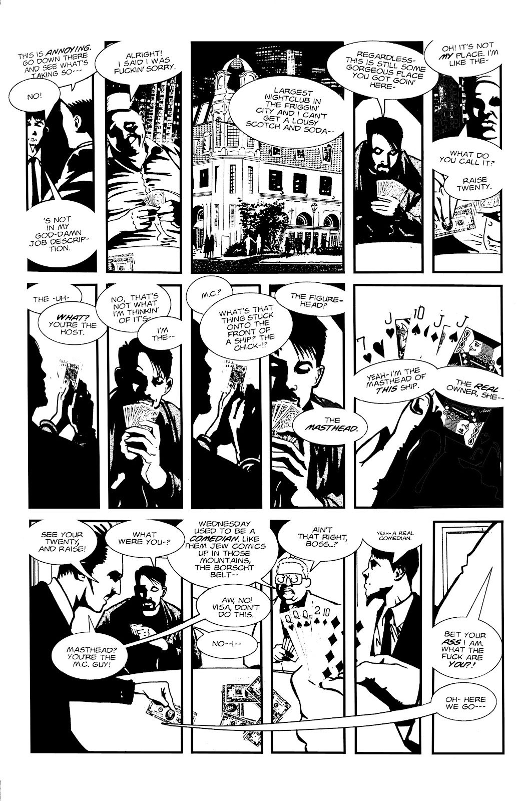 Read online Goldfish comic -  Issue # TPB (Part 1) - 69