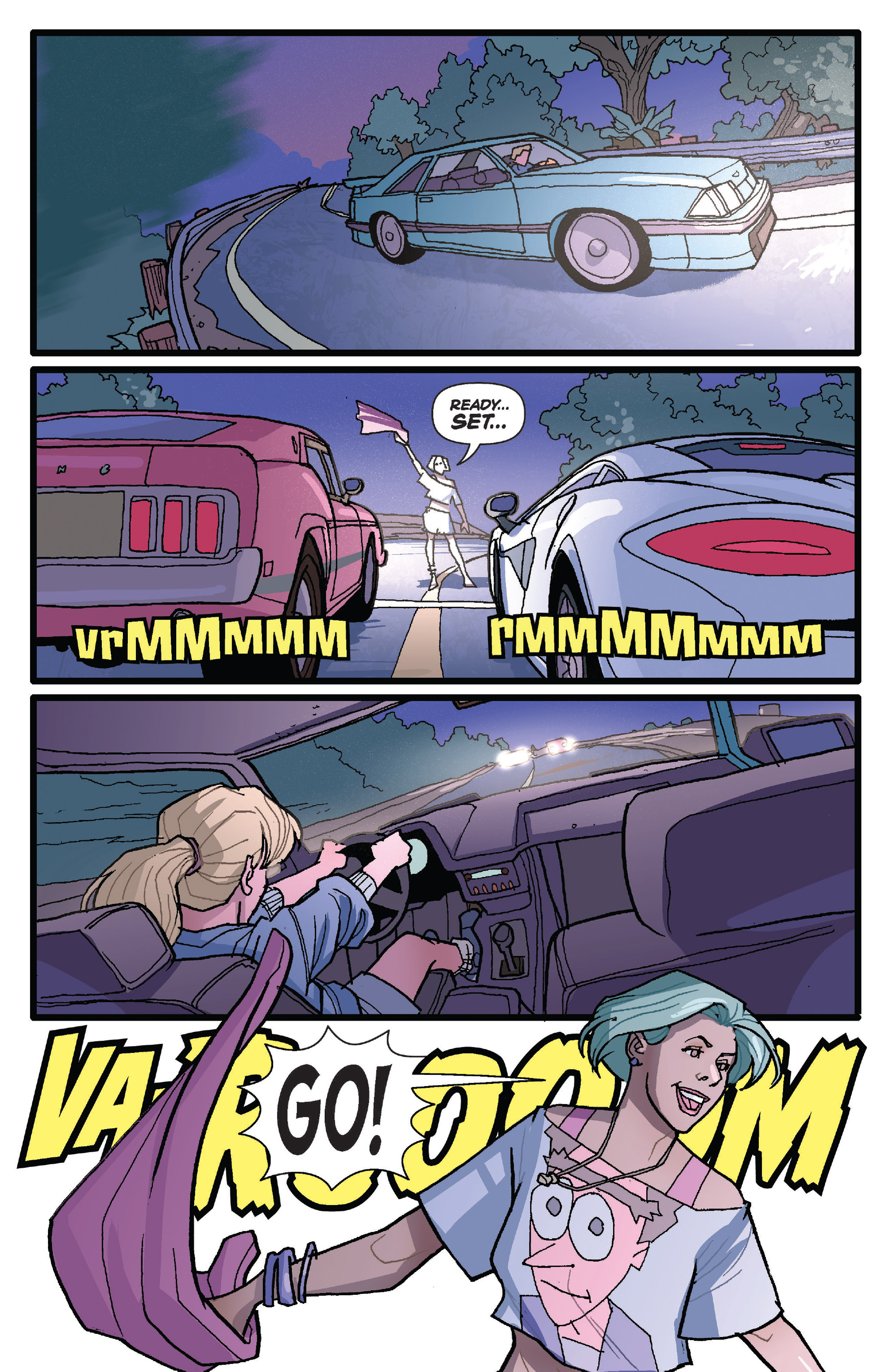 Read online Archie (2015) comic -  Issue #20 - 19