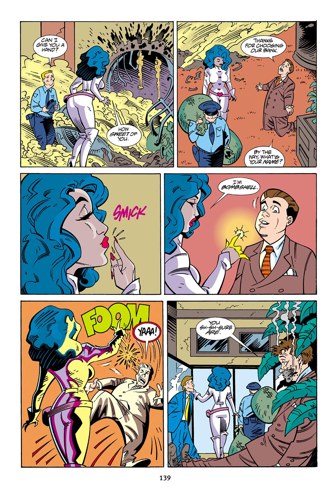Read online Adventures Of The Mask Omnibus comic -  Issue #Adventures Of The Mask Omnibus Full - 139