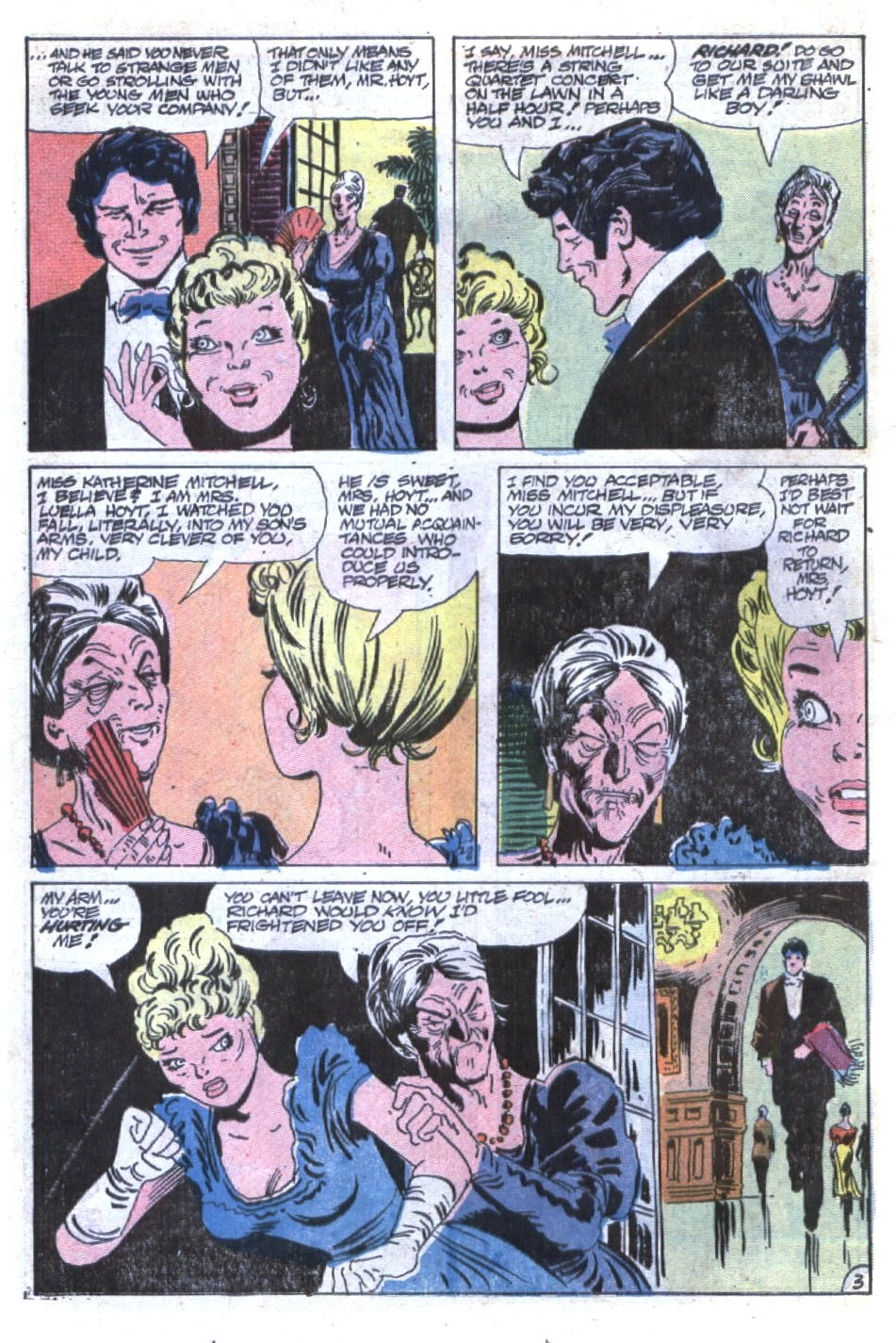 Haunted Love (1973) issue 5 - Page 26