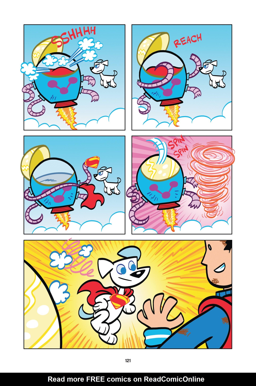 Superman of Smallville #TPB #1 - English 120
