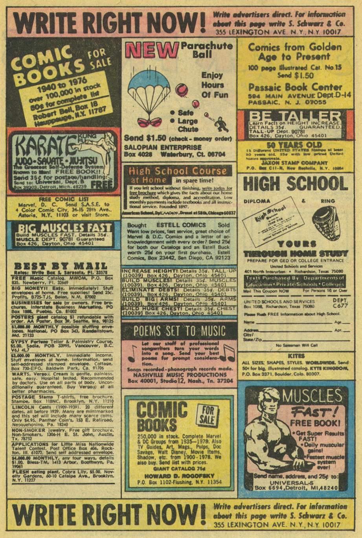 Read online Adventure Comics (1938) comic -  Issue #453 - 8