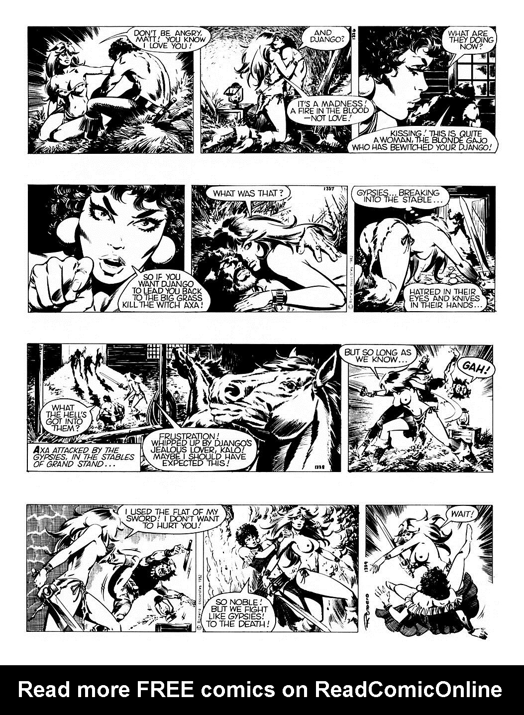 Axa issue 6 - Page 40
