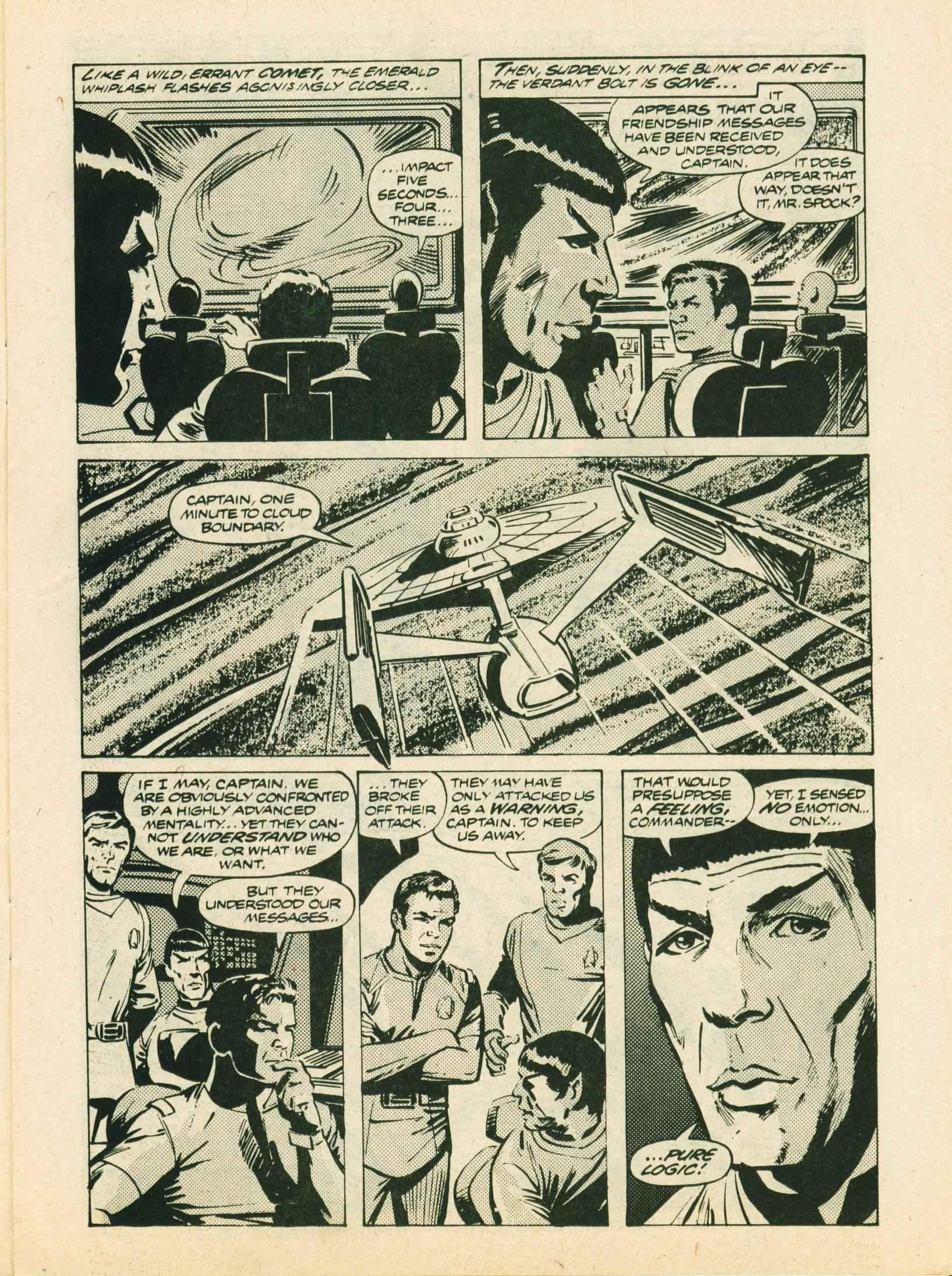 Read online Future Tense comic -  Issue #8 - 9